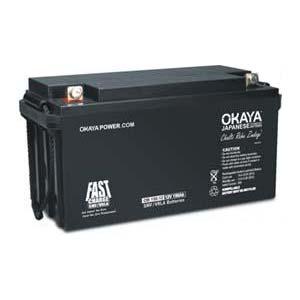 EnergyStorage Device - OKAYA TubularBattery - SMF Battery