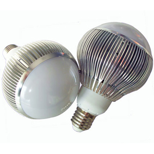 9W AC LED Lamp
