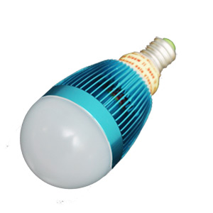 1W, 12V DC LED Lamp