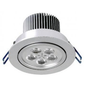 5W LED Ceiling Down Light