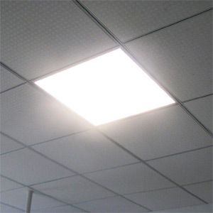 2x2 36W LED Panel CeilingLight