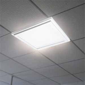 1x1 15W LED Panel CeilingLight