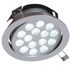 15W LED Ceiling Down Light
