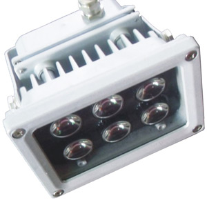 24W LED Flood Light