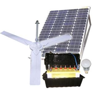 Solar Fan - SOLARIZ Inno Fan
