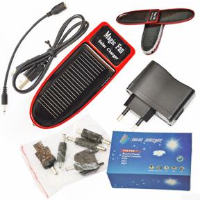 SOLAR PV PowerPack - Solar Micro Charging - Mobi-Mobile Charging Kit